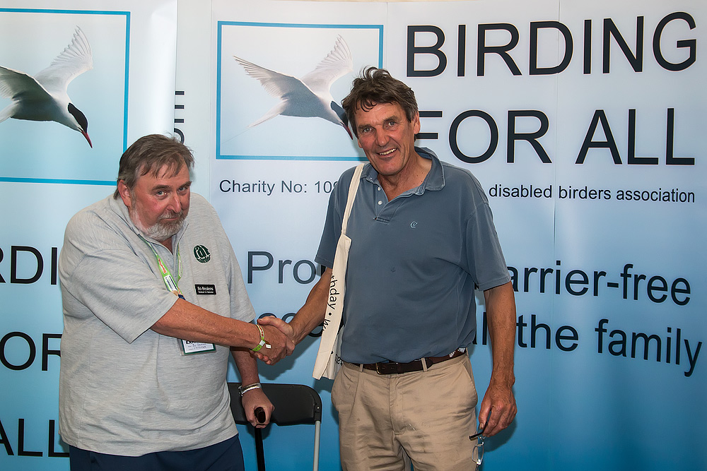 philip-merrick-and-bo-beolens-bird_fair_2014