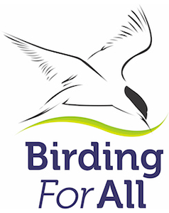About Birding for All